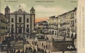 """A vida cultural nas cidades de província"", Universidad de Evora"