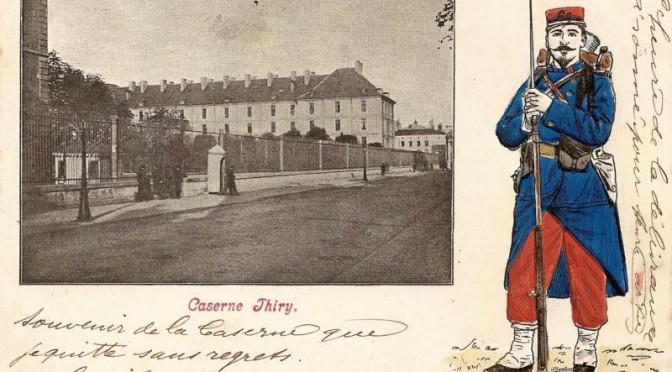 Nancy, 1808-1916. Un modelo de prisión de sub-élite?