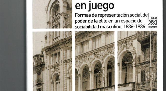 """Presentación del libro """"Identidades en juego"""": círculos e imaginarios sociales"""